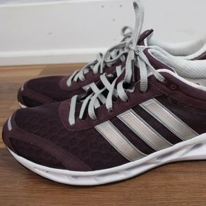 Men's Adidas Clima Cool Running Shoes 13